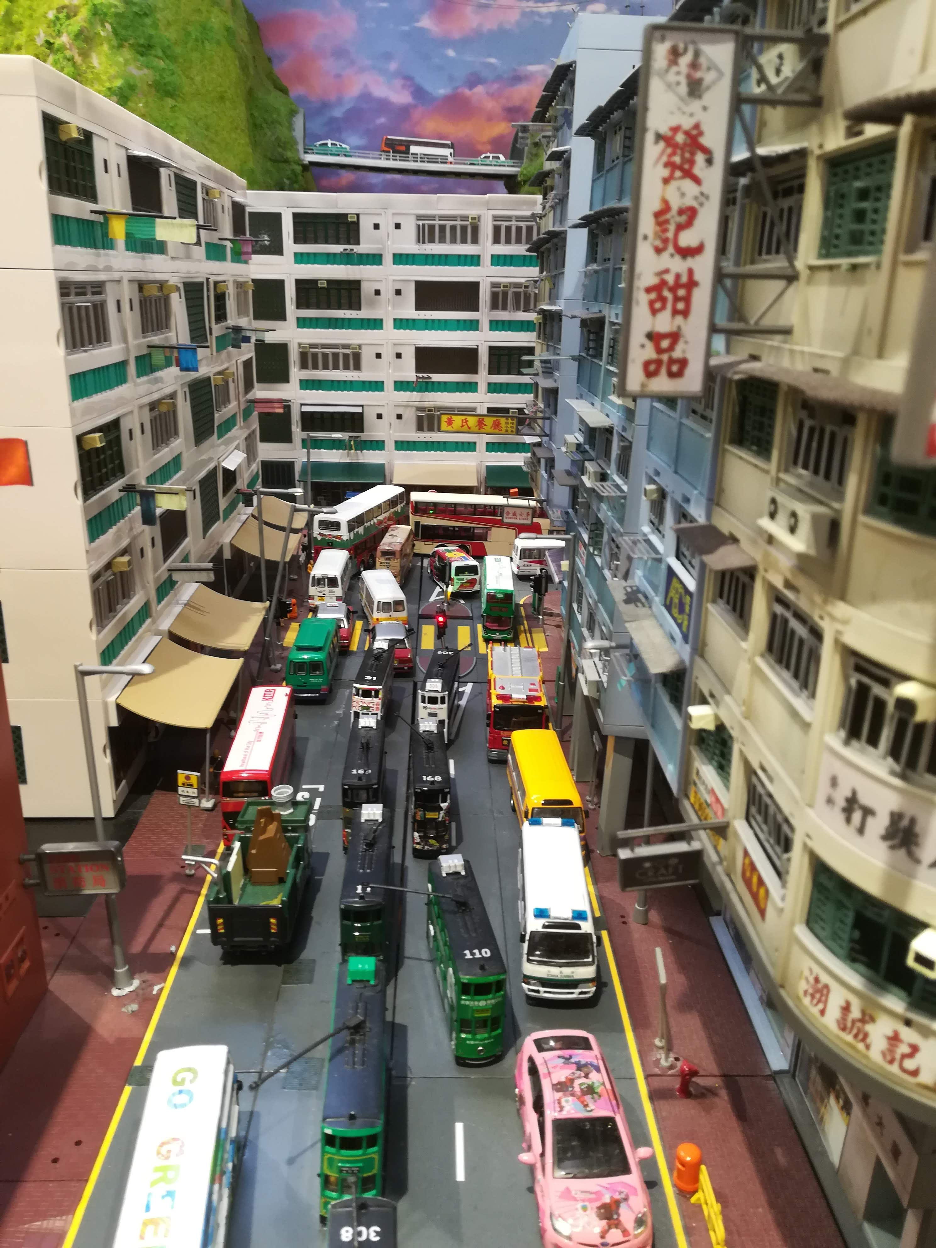 【数量限定】勝手にお土産パック香港篇今日から販売開始。