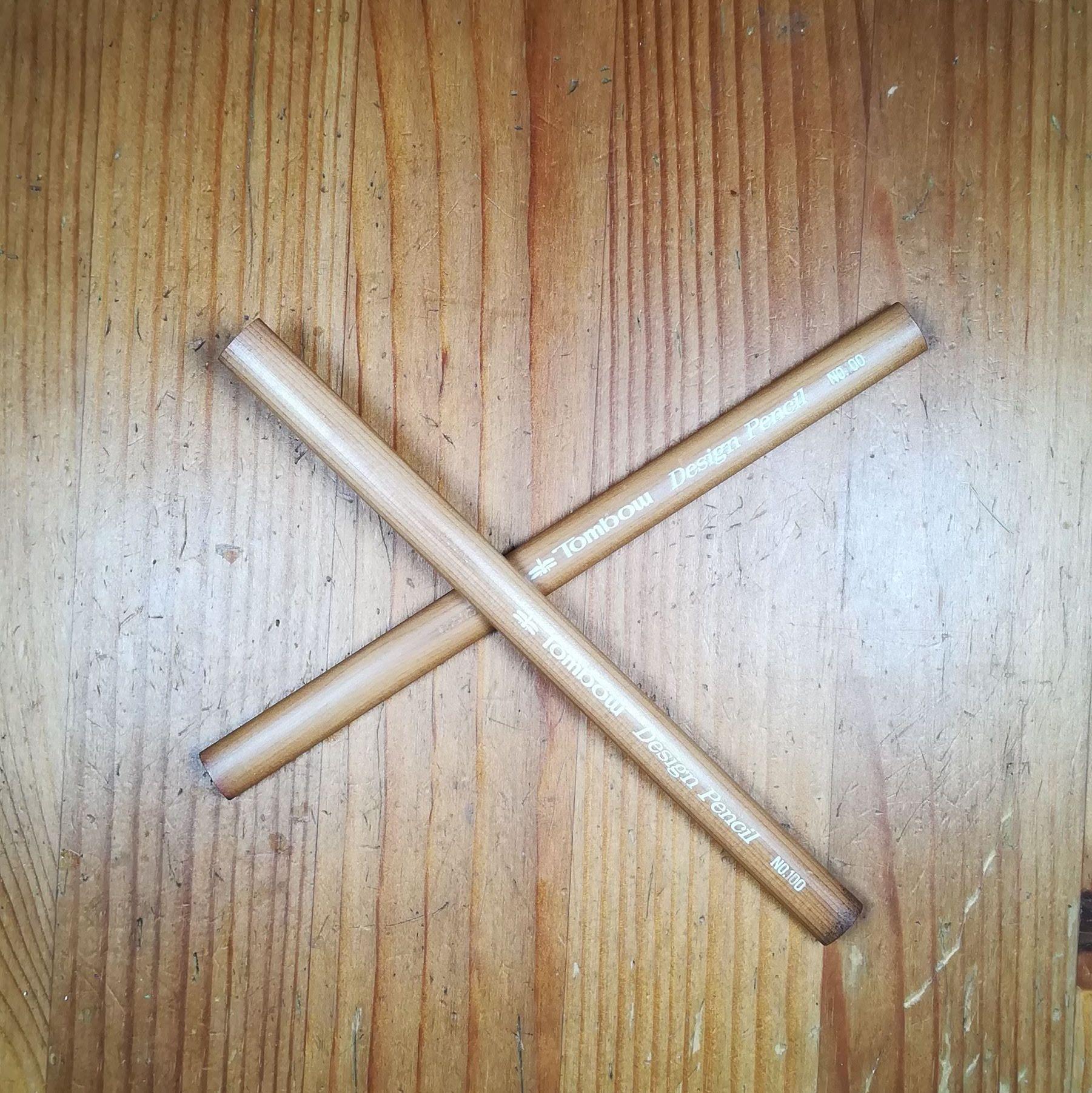 【インスタライブで紹介した鉛筆、通販開始しました】